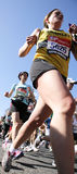 Maratona de Londres, 2012 Fotografia de Stock