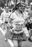 Maratona 2013 di Boston Immagini Stock
