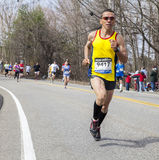 Maratona 2013 di Boston Immagine Stock