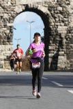 38 Maratona di Costantinopoli Fotografia Stock Libera da Diritti