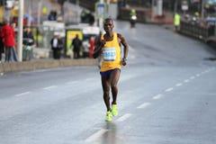 38 Maratona di Costantinopoli Immagini Stock Libere da Diritti