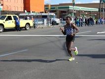 A maratona 2016 do TCS New York City 189 Imagens de Stock Royalty Free