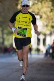 MaratonVLC Royalty Free Stock Photography