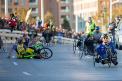 MaratonVLC Stock Photography