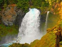 Maravilha da cachoeira Fotos de Stock