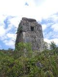 Maravilla de la arqueologÃa Royaltyfri Bild
