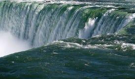 Maravilla de Niagara Falls fotografía de archivo libre de regalías