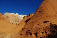 Maravillas de la naturaleza, Utah Fotografía de archivo libre de regalías