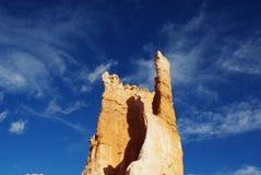 Maravillas del barranco de Bryce, Utah Fotos de archivo libres de regalías