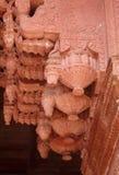 Maravillosamente desings Jhangir Palace Imagen de archivo libre de regalías