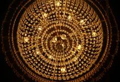 Maravilloso de la lámpara imagen de archivo