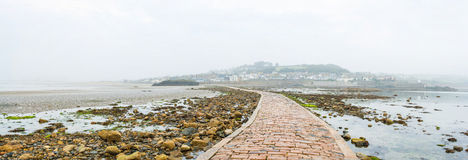 Marazion Royalty Free Stock Photos