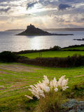Marazion Cornwall Royalty Free Stock Images