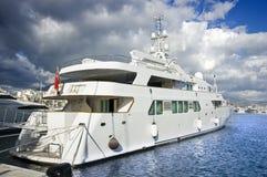 marbella πολυτέλειας banus puerto Ισπανία yatch Στοκ Εικόνα