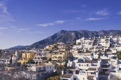 Marbella Obraz Royalty Free