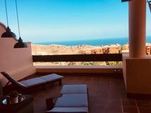 Marbella στοκ φωτογραφία