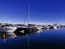 Marbella photographie stock libre de droits