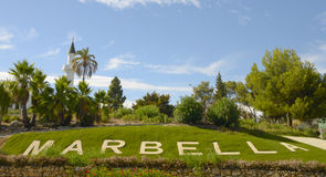 Marbella Stock Images