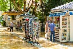 Marbella Lizenzfreie Stockfotos