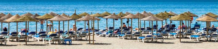 Marbella Stockbild