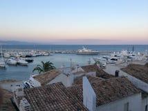 Marbella Fotografia Stock