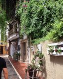 Marbella Στοκ Φωτογραφίες