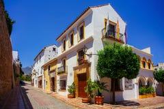 Marbella Stock Photos