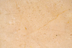 Marble. Beige marble texture close up details Royalty Free Stock Image