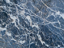 Marble. Patterns of natural beauty on a big rock Stock Photography