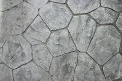 Marble. Material Gray marble floors Royalty Free Stock Images