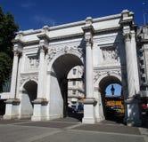 Marble Arch Stock Photos