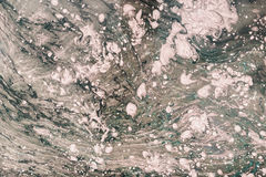 Marble art paper Royalty Free Stock Photos