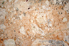 Marble background. Details of a marble wall Stock Photography