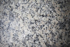 Marble background with gray spots. Stock Image