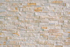 Marble brick wall abstract for background Stock Photography