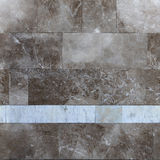 Marble brick wall, seamless texture , tile Stock Photo