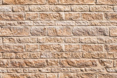 Marble brick wall seamless vertical and horizontal pattern Royalty Free Stock Photo