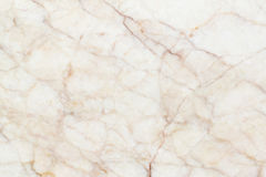 Marble (brown) texture, detailed structure of marble in natural patterned  for background and design. Royalty Free Stock Photo