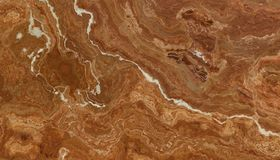 Marble Brown Vein Stone pattern. Beautiful brown marble tile with white veins. 2d illustration. photo manipulation royalty free illustration