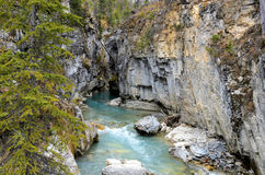 Marble Canyon Royalty Free Stock Photography
