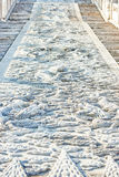 Marble Carriageway Imperial Palace Forbidden City Beijing China Stock Photos