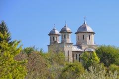 Marble Church of Alun Royalty Free Stock Photos