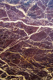 Marble close up view Stock Photo