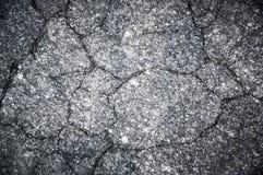 Marble cracked Stock Photo