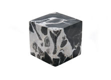 Marble Cube Stock Photos