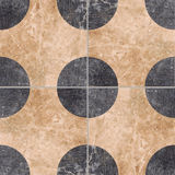 marble decor Royalty Free Stock Photography