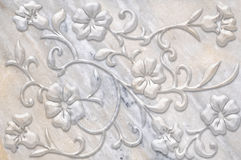 Marble decor tiles Royalty Free Stock Images