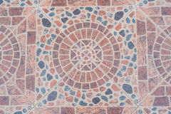 Marble decorated background tiles Royalty Free Stock Photos