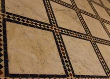 Marble Floor Royalty Free Stock Photos
