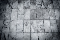 Marble floor Stock Photo